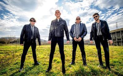 Ilegales presenta en Escenario Santander su último álbum, 'Rebelión'