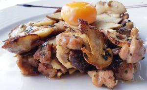 Propuestas para saborear el otoño en doce restaurantes de Cantabria