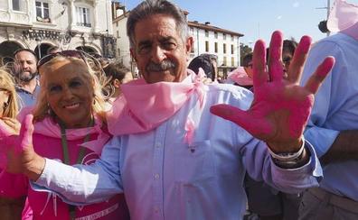 Revilla censura a Torra y pide calma: «Espero que el suflé de la indignación vaya disminuyendo»