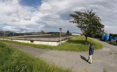 Torrelavega destinará 400.000 euros para reformar el depósito de agua de Viérnoles