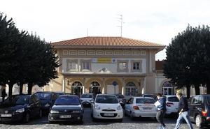 El proyecto del soterramiento en Torrelavega prevé conservar el edificio de la estación de FEVE para otros usos
