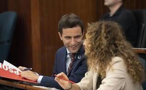 El PSOE critica la «inacción» del equipo de Gobierno y pide la convocatoria de todas las comisiones del Pleno