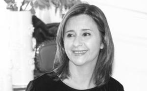La cántabra Eva Fernández Cobo, la valentía hecha mujer