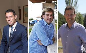 Inusual pacto entre PRC, PP y PSOE para dirigir la Federación de Municipios
