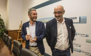 Félix Álvarez insta a Revilla a explicar «qué es tratar con mano izquierda lo que está ocurriendo en Cataluña»