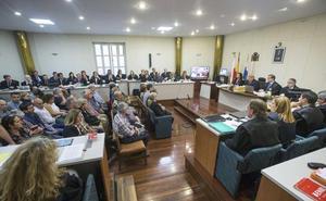 Podemos critica que el Ayuntamiento de Castro no se persone en el caso La Loma