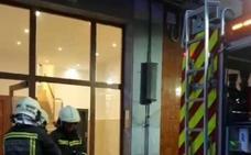 Un patinete eléctrico, origen de un incendio en una vivienda de Santoña
