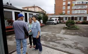 ACPT critica la actitud de PRCy PSOE con el Hogar del Transeúnte