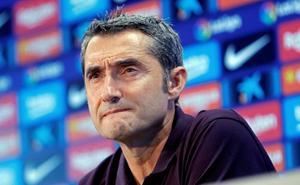 El Barça-Madrid no se jugará en el Bernabéu el día 26