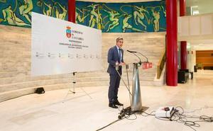 Zuloaga: «El Gobierno está gestionando desde el primer día»