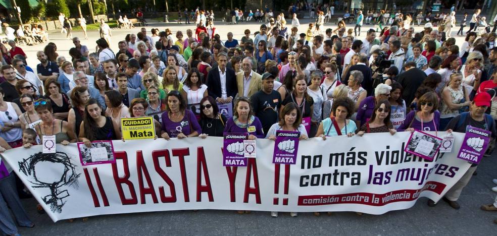 Cantabria aprueba 140.000 euros en ayudas directas a mujeres víctimas de violencia de genero