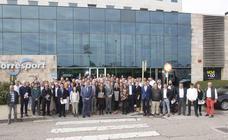 33 Asamblea de la Federación de Municipios de Cantabria