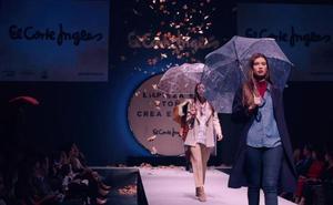 El Corte Inglés de Santander levanta el telón a las tendencias del otoño