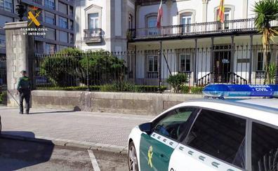 Detenida en Ramales una activa pareja de ladrones por 13 robos en la zona oriental, en Burgos y en Álava