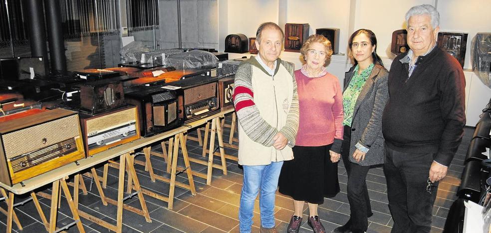 El Pleno aprueba el diseño del Museo de la Radio