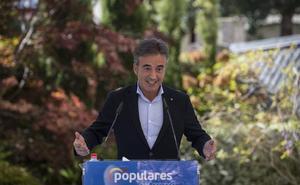 Movellán: «Retomaremos de forma inmediata el plan de mejora de cercanías para Cantabria»