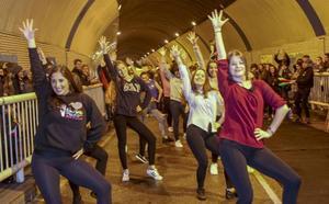 La Noche es Joven oferta más de 150 actividades y dos fines de semana temáticos hasta diciembre