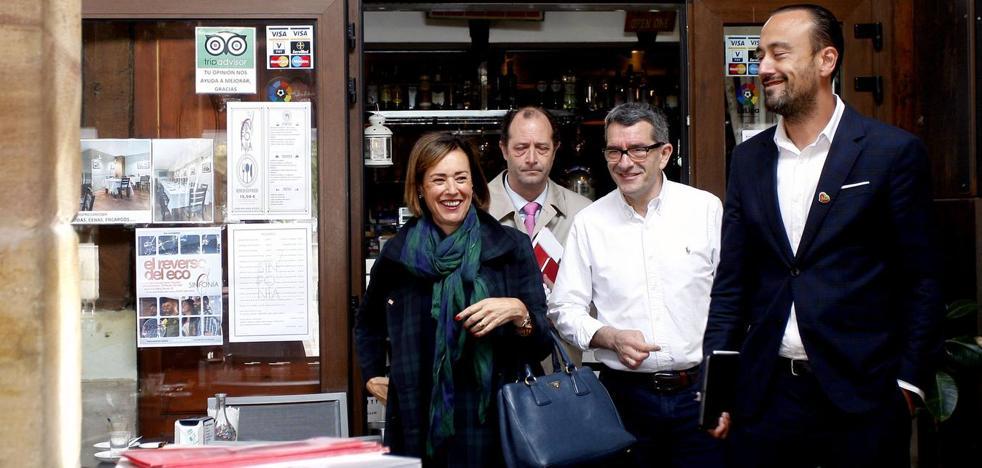 El PP se suma a PRC y PSOE en la propuesta de tasas e impuestos para 2020 en Torrelavega