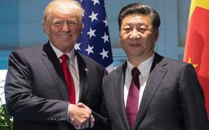 La guerra comercial reduce el crecimiento chino al mínimo desde 1992