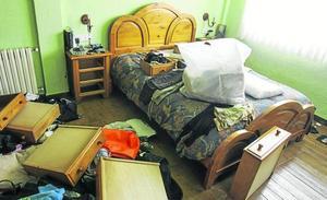 El 82% de los delitos por robos en viviendas de Cantabria quedan sin resolver