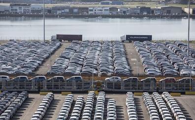 Bergé Gefco gestionará la logística de BMW y Mini desde Santander hasta 2025