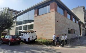 Los Corrales urbanizará todo el entorno de los nuevos edificios del casco urbano