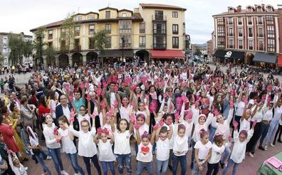Cantabria se apunta al rosa
