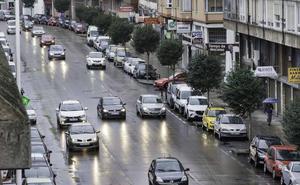 Arranca el asfaltado de la calle Castilla que se hará de noche y no tendrá cortes de tráfico durante el día