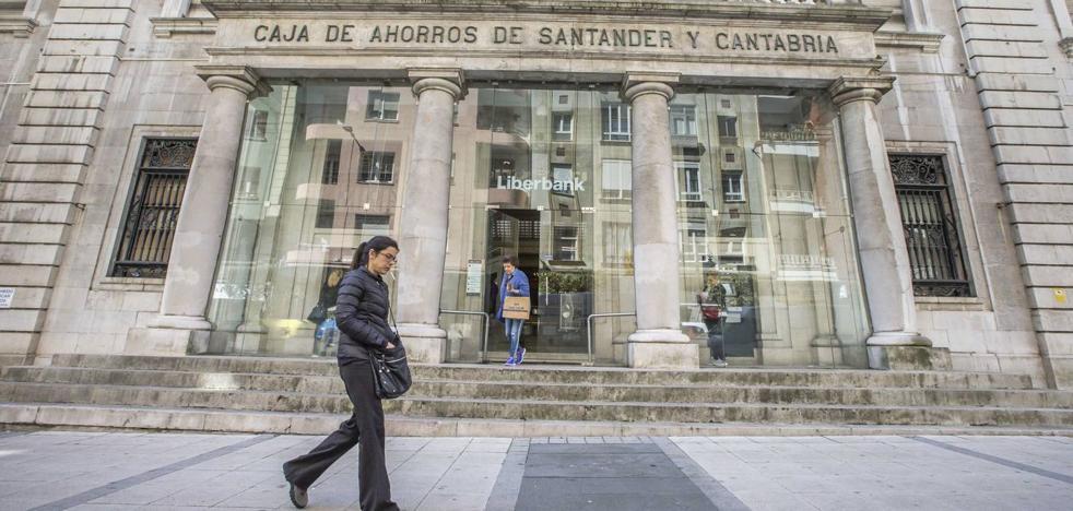 Liberbank convoca a los sindicatos para negociar un nuevo ERE