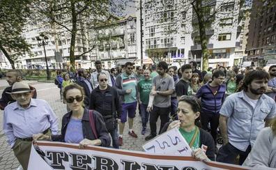 8.200 empleados públicos interinos cántabros, a la espera de Estrasburgo