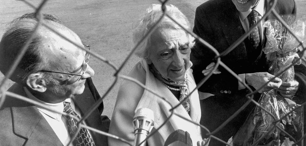 «A María Zambrano el fascismo español le parecía poco auténtico e impostado»