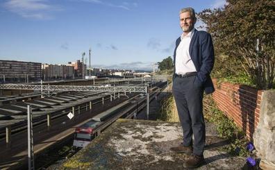 «El urbanismo de Santander, detrás de la cara bonita, es caótico»