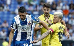 El efecto Machín no puede con el Villarreal