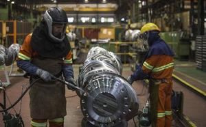 El Gobierno investigó a los futuros dueños de Sidenor en Reinosa por su pasado empresarial