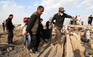 Turquía denuncia la muerte de un militar en Siria por un ataque kurdo en pleno alto el fuego
