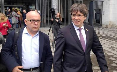 La Policía registra la casa del abogado de Puigdemont por una causa de blanqueo del narcotráfico