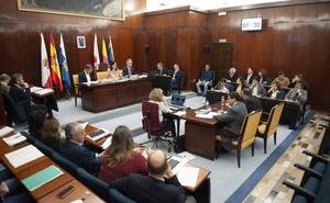 El Pleno aprueba las ordenanzas fiscales para 2020, que recaudarán 12,6 millones menos