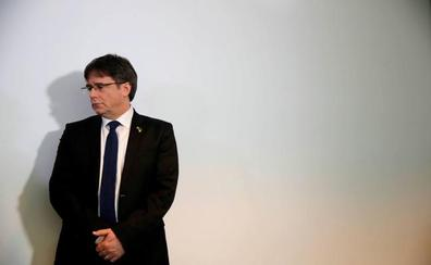 La última huida de Puigdemont