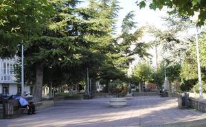 Reinosa redacta el proyecto de rehabilitación de la Plaza de las Estaciones