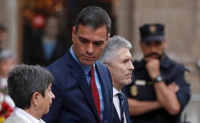 Torra responde a Sánchez que pueden reunirse hoy mismo en Barcelona