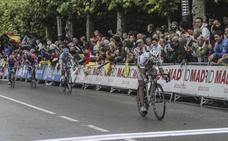 La Vuelta estudia el recorrido de la etapa cántabra entre Castro y Suances