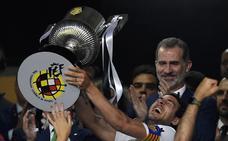 La Federación adjudica los derechos televisivos de la Copa por 80 millones