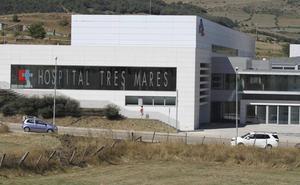 Cantabria y Castilla intentan desbloquear el convenio del Hospital Tres Mares