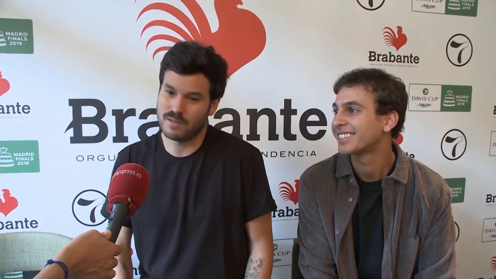 Willy Bárcenas confirma que DJ Bárcenas no es su primo