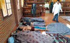 El Gobierno de Bolivia investiga la muerte de nueve partidarios de Evo Morales durante las protestas