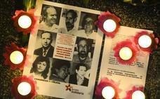 El Salvador conmemora el 30 aniversario de la masacre de los padres jesuitas