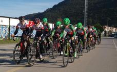 El Río Miera Meruelo será equipo de categoría Continental UCI en 2020