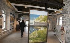 El centro de visitantes de Oyambre incorpora nuevos contenidos