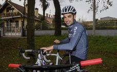 Esteban: «Saldré a ganar. Yo no he pensado en mi vida en 'amarrar' en una carrera»