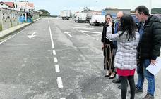 San Vicente busca soluciones al problema de aparcamiento